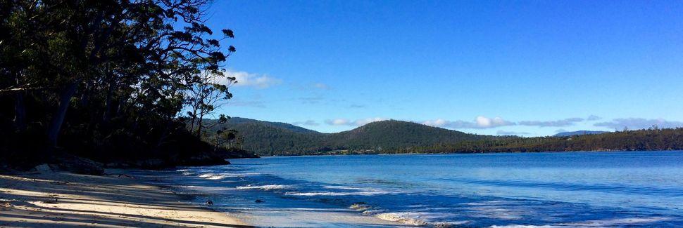 Cygnet, Tasmânia, Austrália