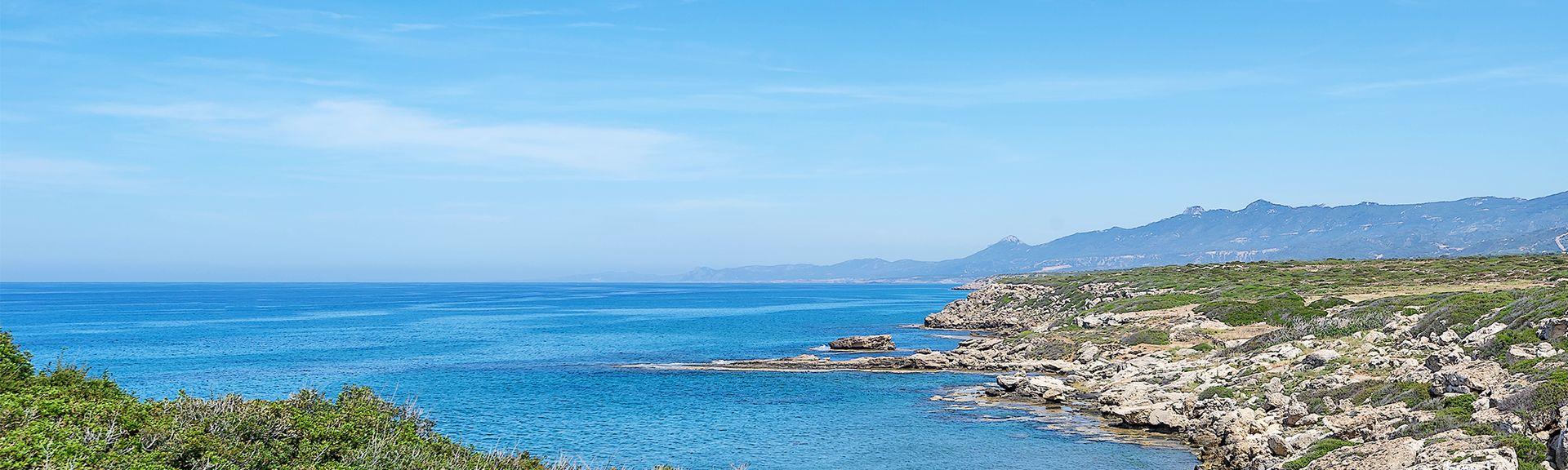 Karpas Peninsula, Chipre