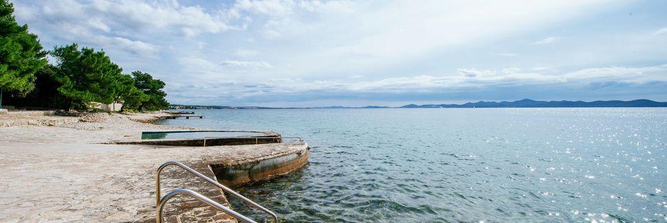 Iz, Sali, Zadar - Norte de Dalmatia, Croácia