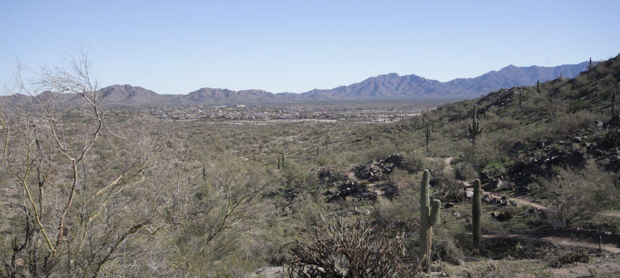 Coronado Village At Estrella Mountain Ranch, Goodyear, Arizona, États-Unis d'Amérique