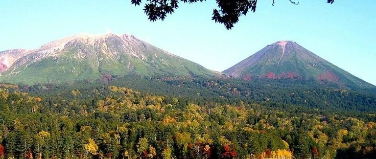 Hokkaido, Japonia