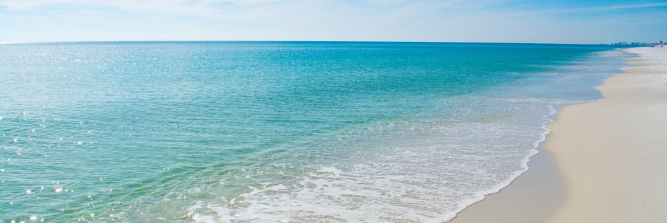 Beachside II, Destin, FL, USA