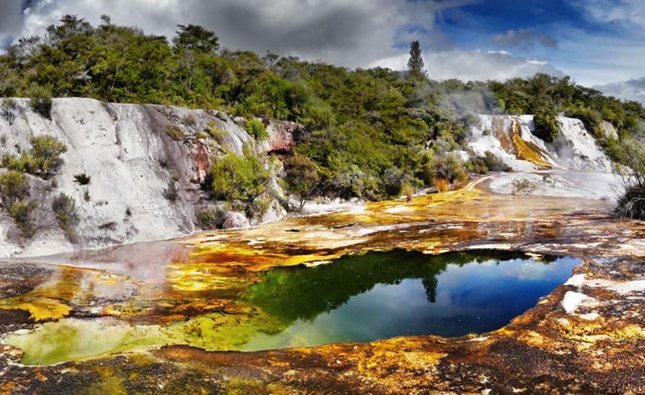 Nukuhau, Taupo, Waikato, New Zealand