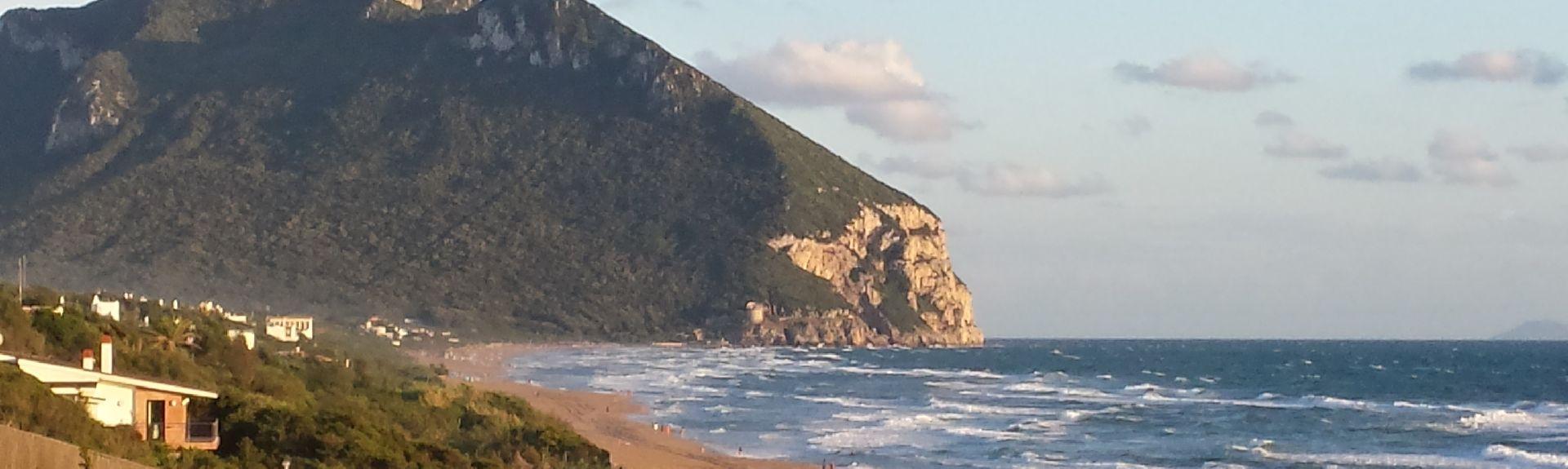 Sabaudia, Lácio, Itália