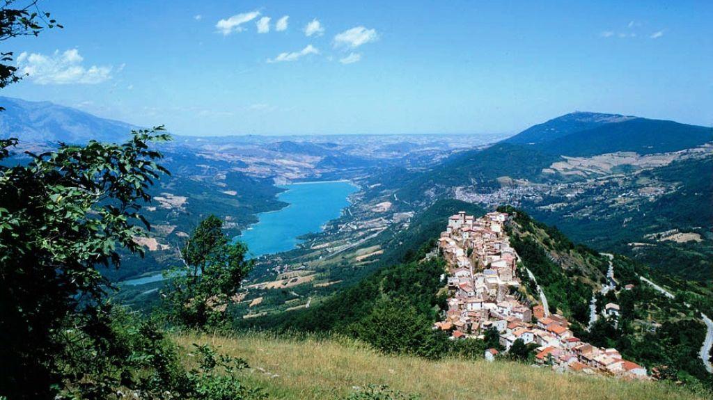 Scafa, Pescara, Abruzzo, Italy