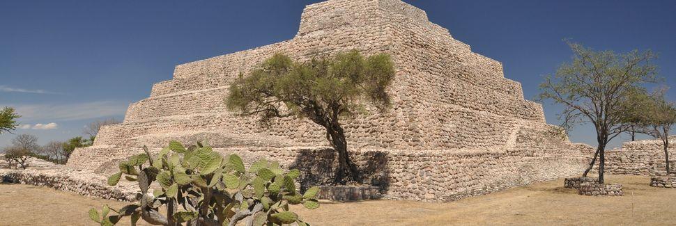 Colonia Caracol, San Miguel de Allende, Gto., Mexico