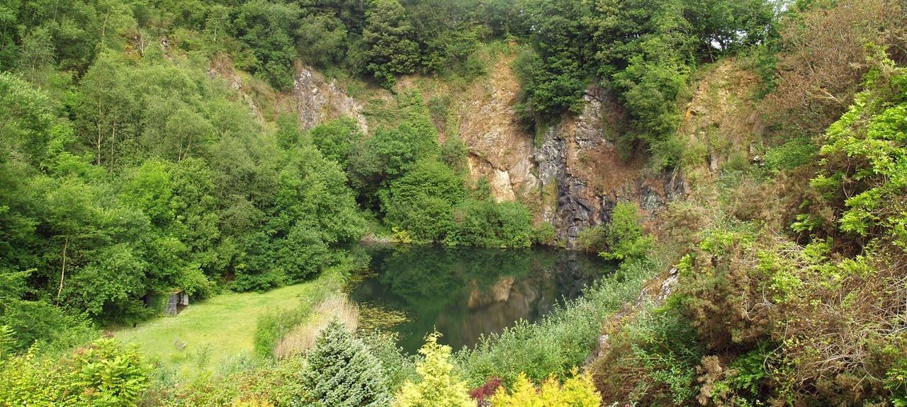 Burraton Coombe, Saltash, Saltash, Cornwall, UK