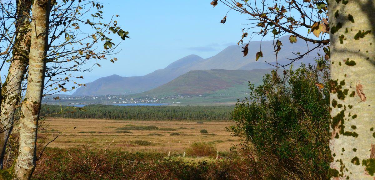 Ballyferriter, Kerry (contea), Irlanda