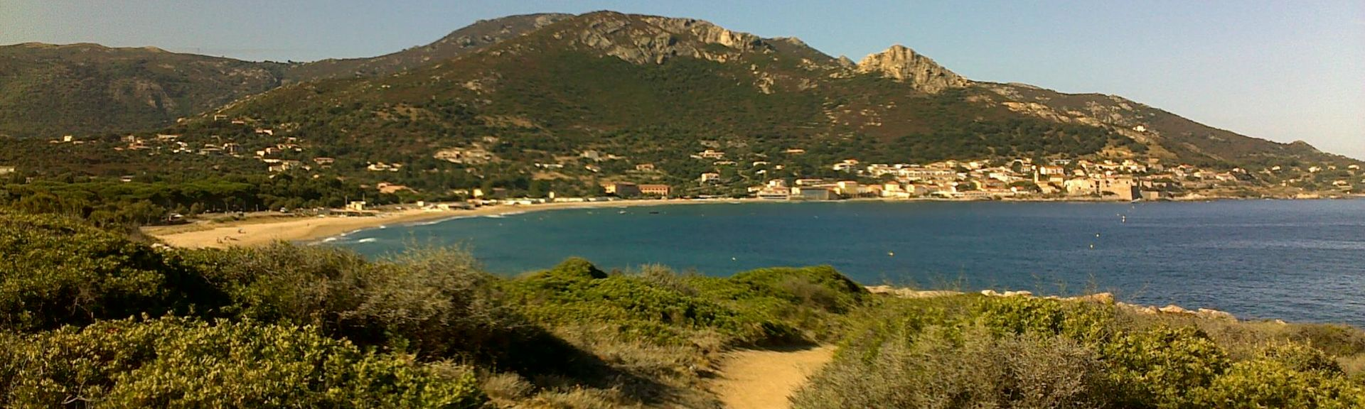 Aregno, Haute-Corse, France