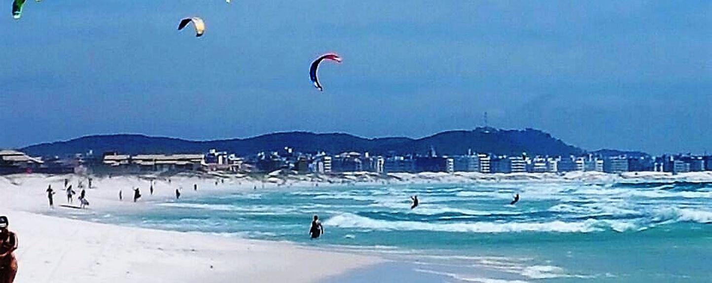 Foguete, Cabo Frio, Rio de Janeiro, Brasil