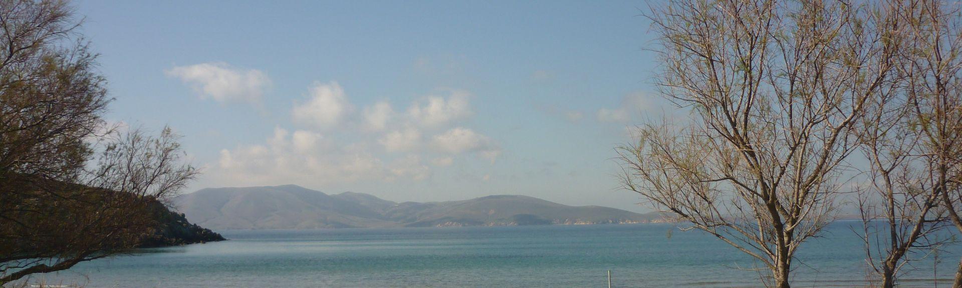 Mirina, Greece