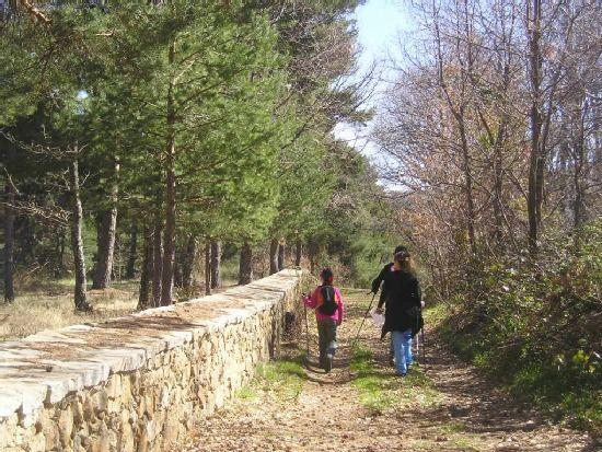 Gil García, Ávila, Spain