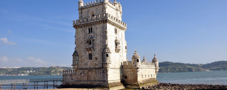 Grand Lisbonne, Portugal