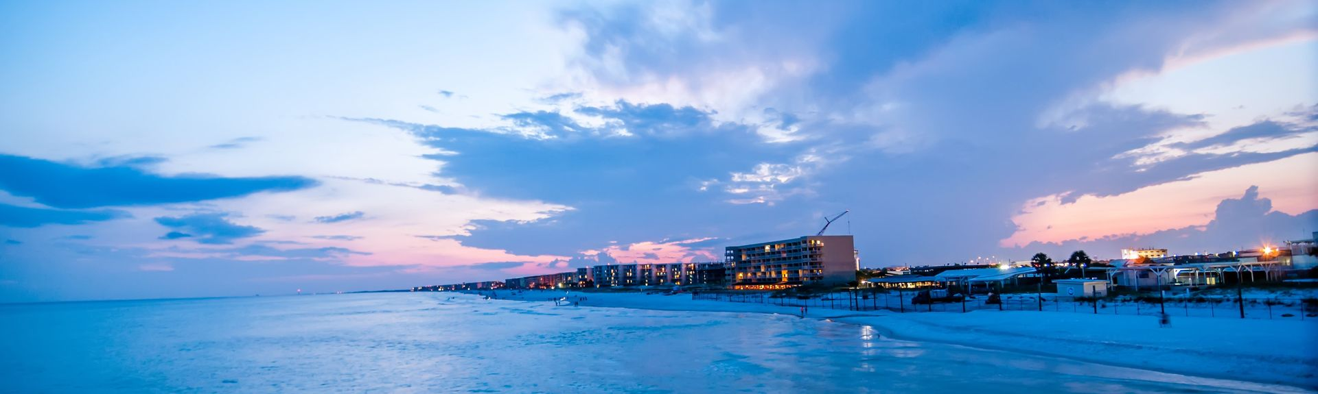 Fort Walton Beach, FL, USA