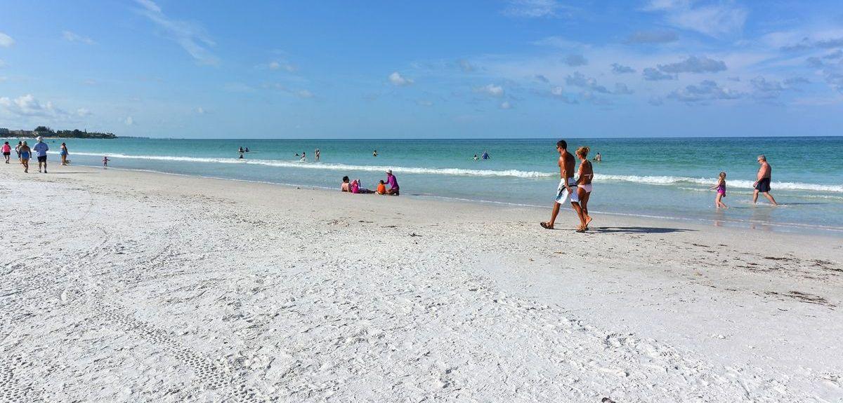 Siesta Beach House, Siesta Key, FL, USA