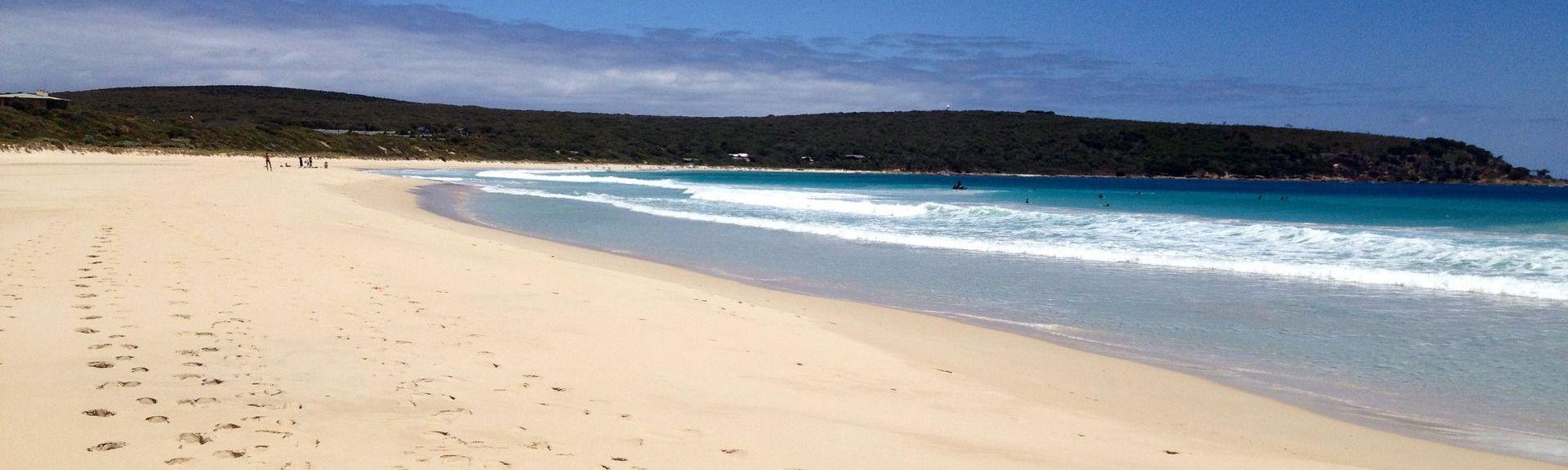 Quedjinup, Busselton, Australie-Occidentale, Australie