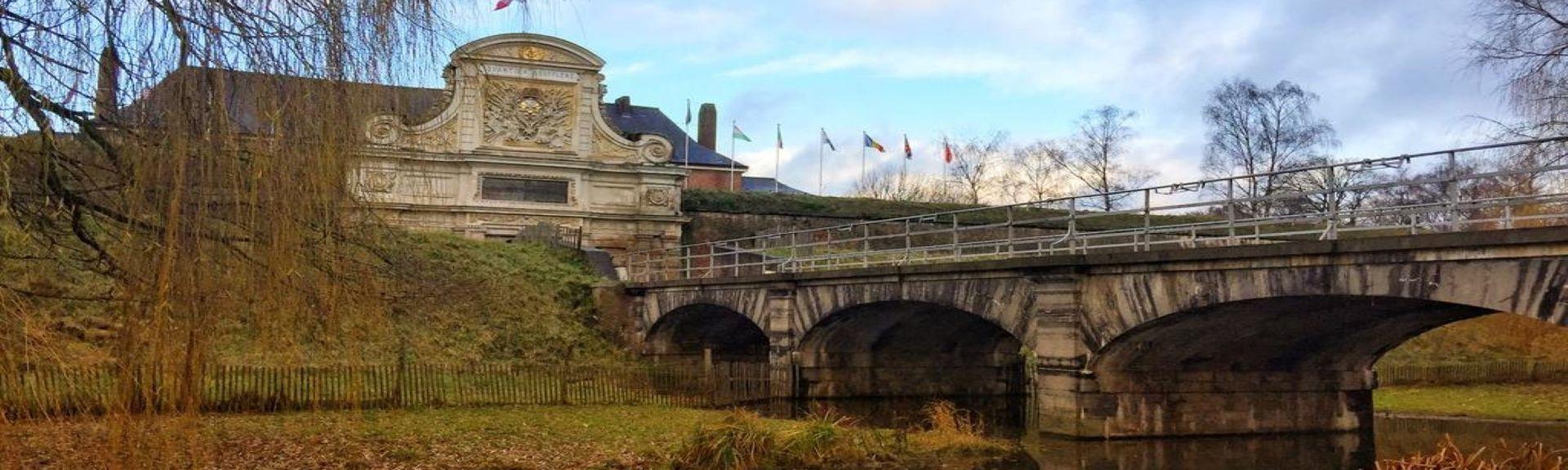 Wambrechies, Hauts-de-France, França