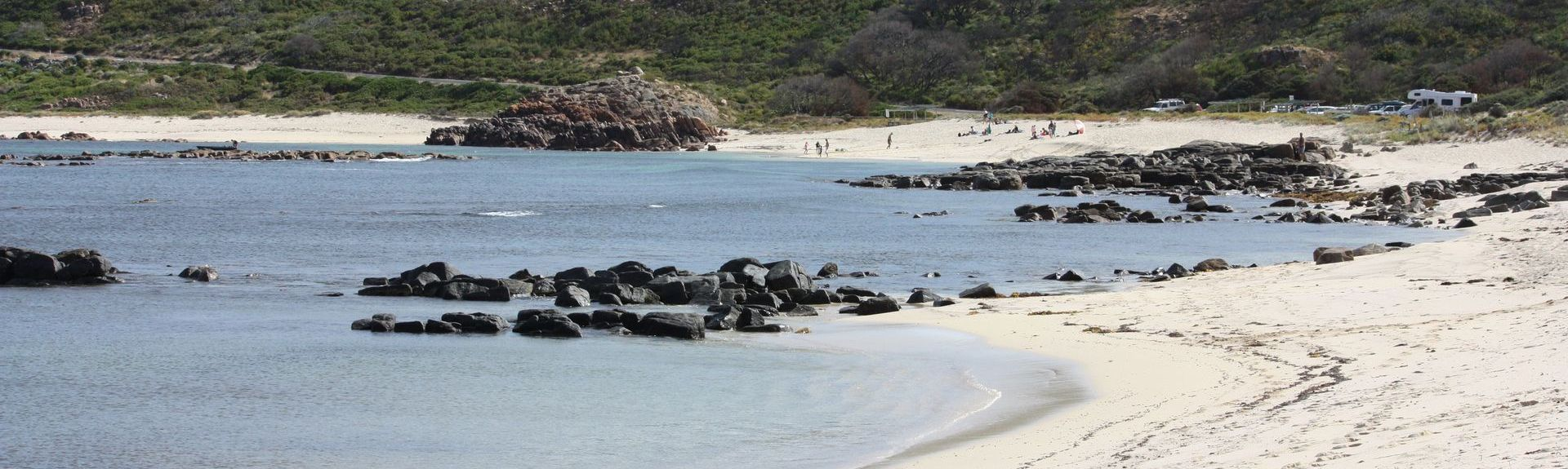 Gnarabup, Western Australia, Australia