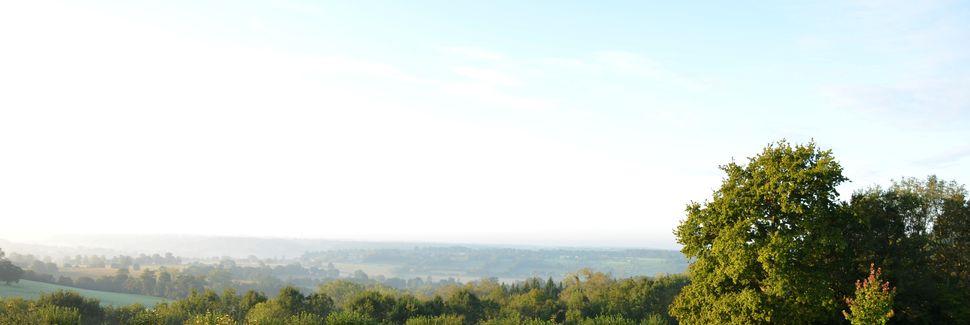 Honfleur, Normandiet, Frankrig