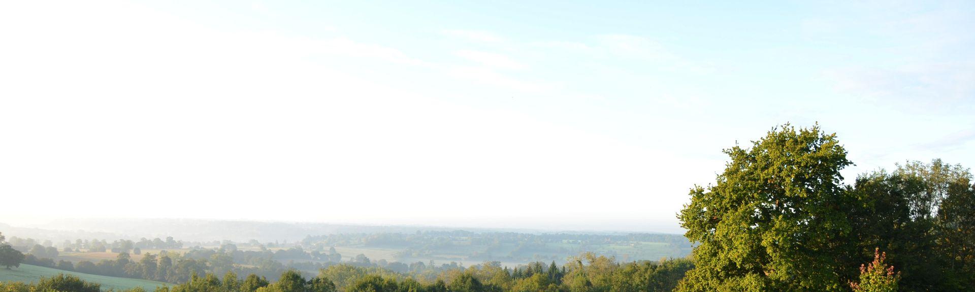 Honfleur, Calvados (departement), Frankrijk