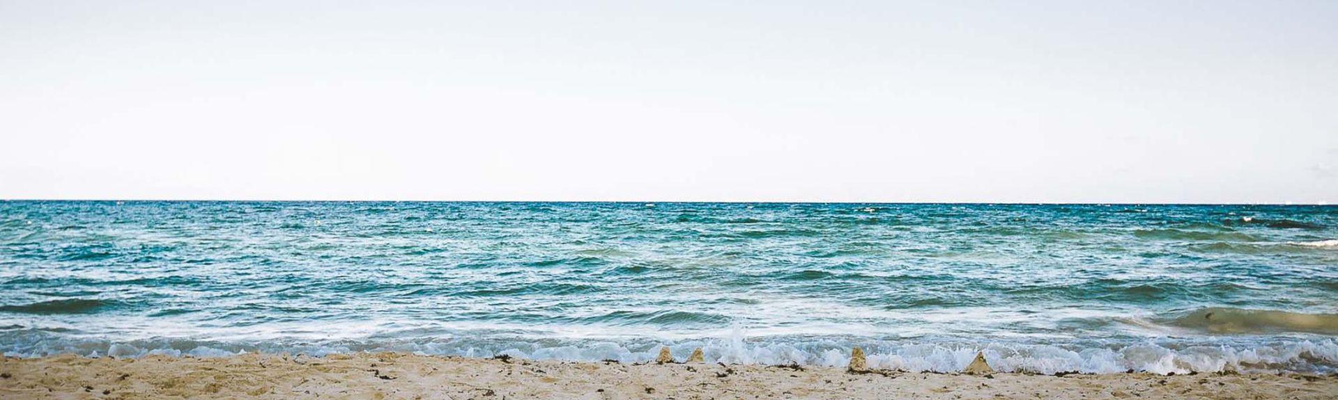 Playa Paraíso, Quintana Roo, México