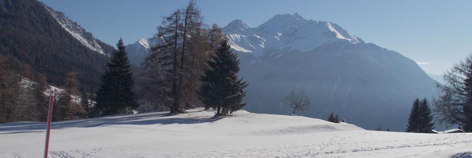 Bergün, Grisões, Suíça