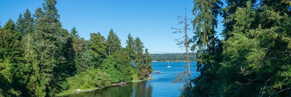 Vashon Island, Washington, Estados Unidos