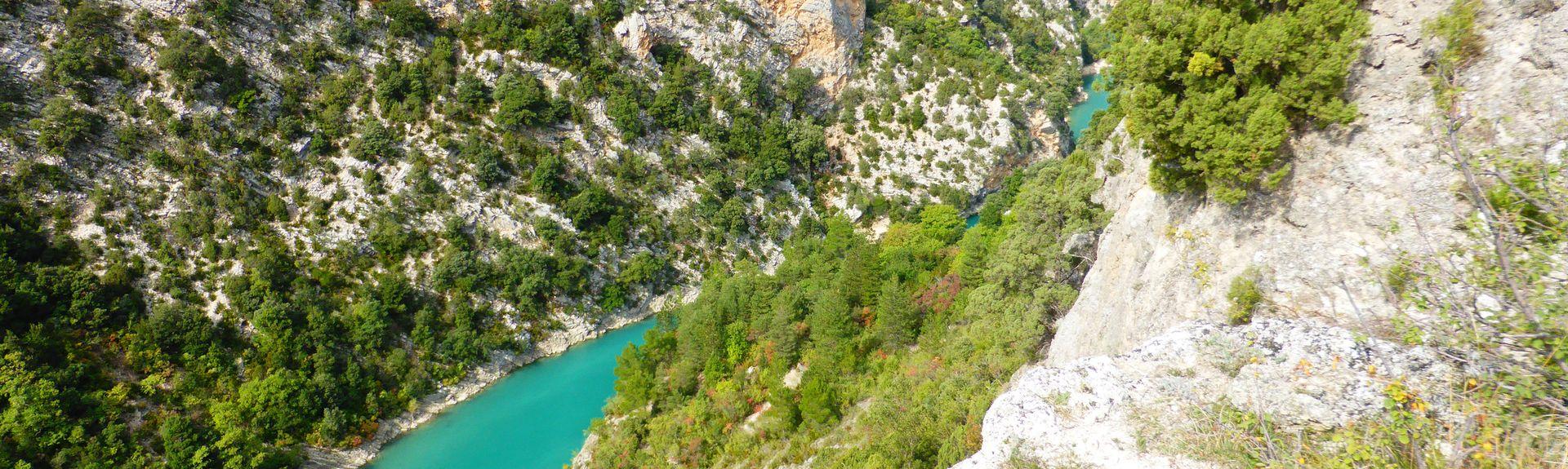 Limans, Département Alpes-de-Haute-Provence, Frankreich