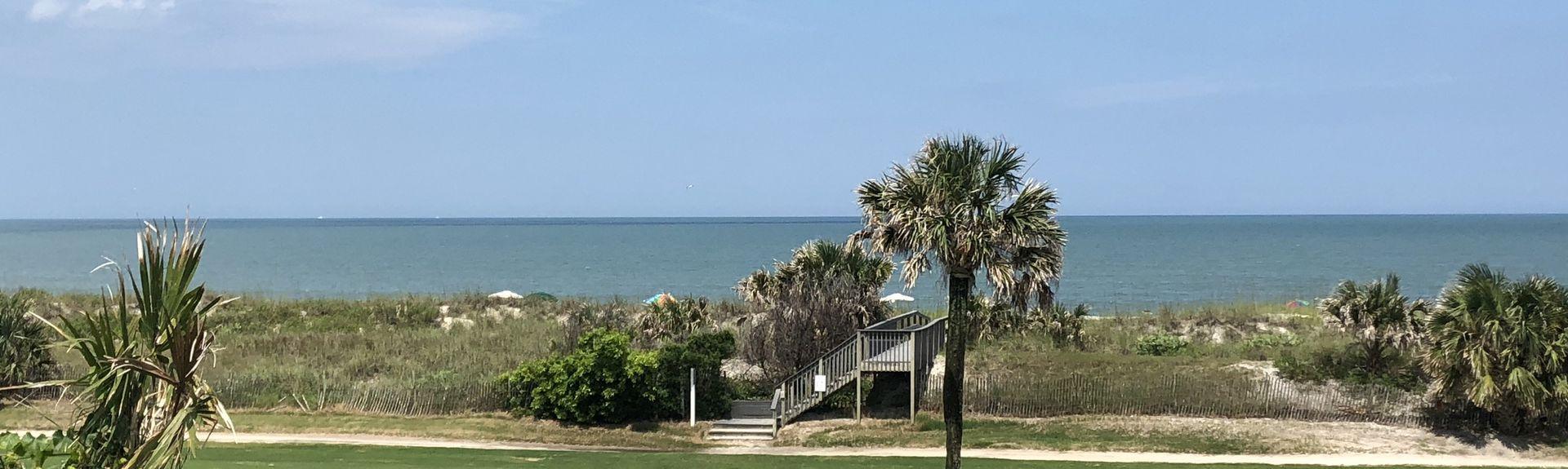 Ship Watch Villas (Fernandina Beach, Florida, Verenigde Staten)