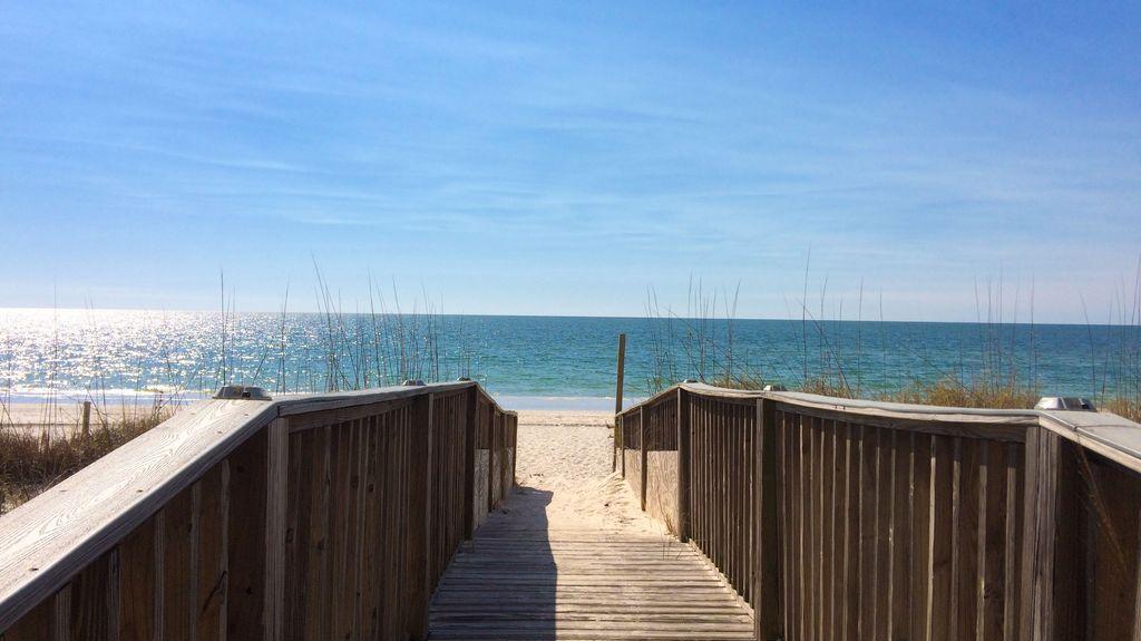Orange Beach East, Orange Beach, AL, USA
