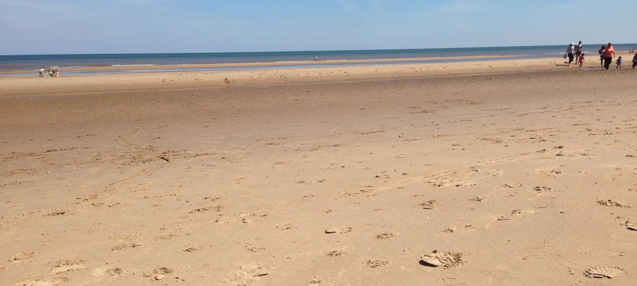 Mablethorpe and Sutton, Lincolnshire, UK