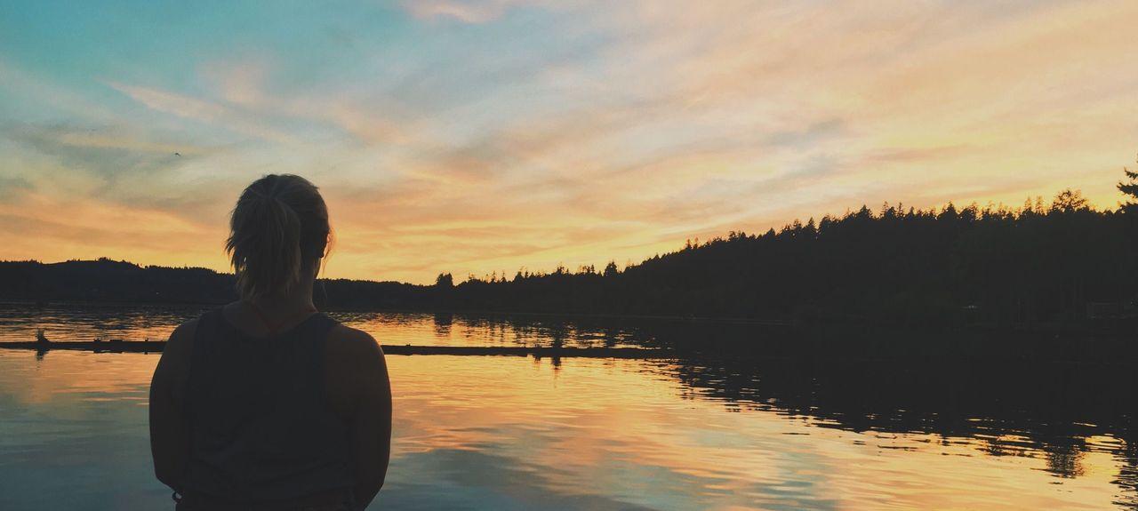 Silver Lake, Washington, Vereinigte Staaten