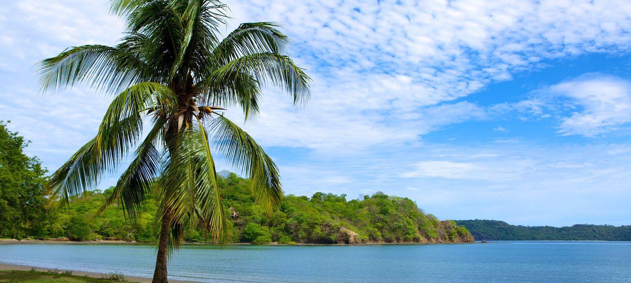 Playa Hermosa, Guanacaste, Costa Rica