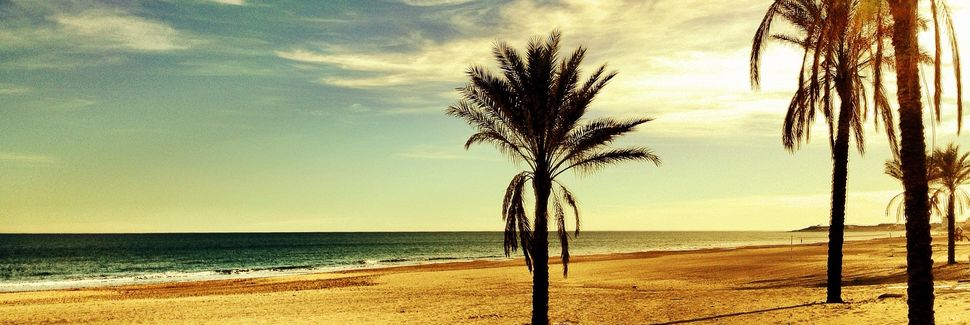 El Campello, Alicante, Spain