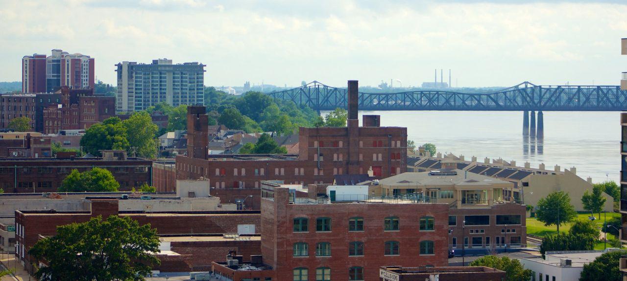 Memphis, TN, USA