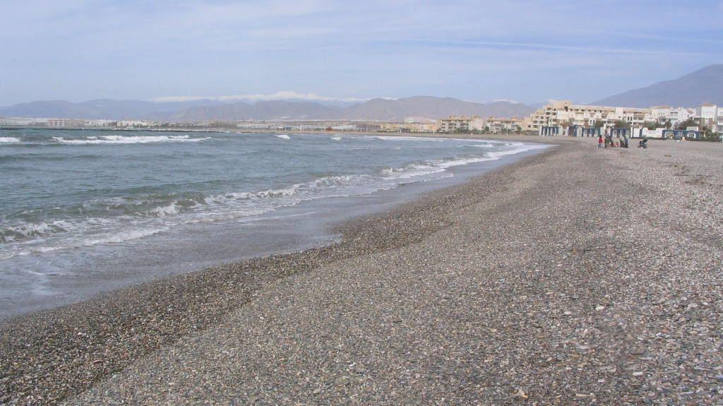 Almerimar, Almería, Spain