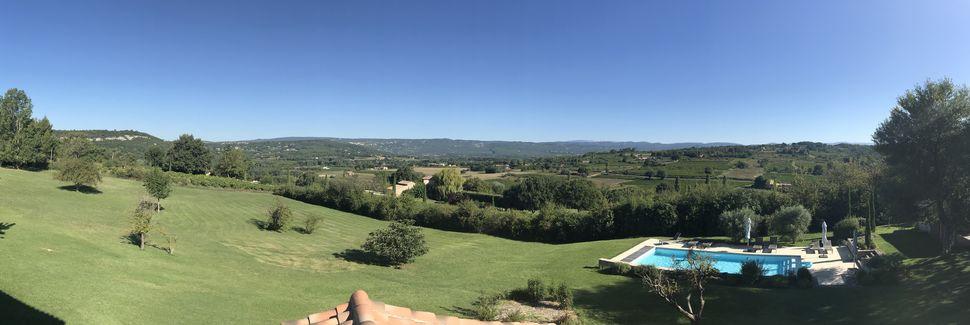 Joucas, Provence-Alpes-Côte d'Azur, Frankrijk
