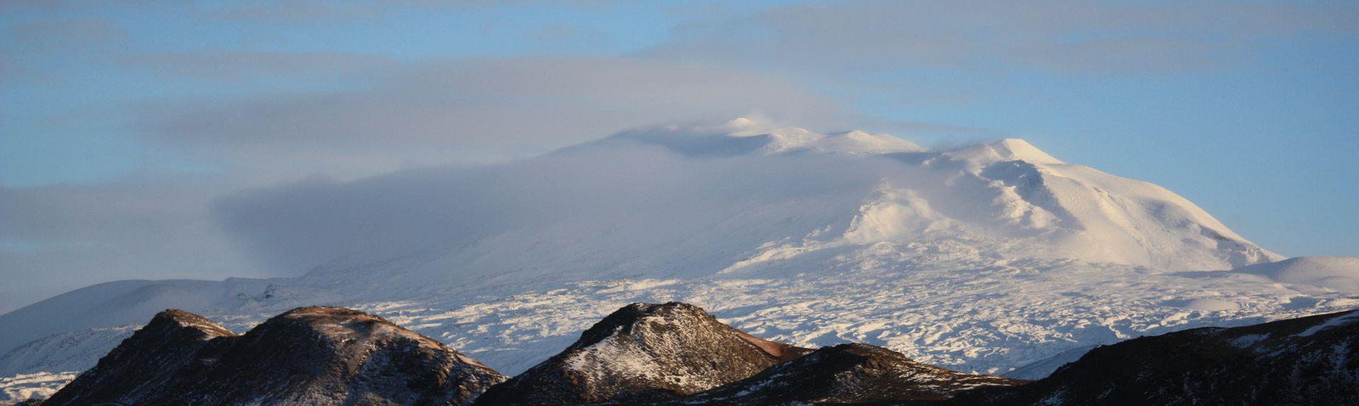 Hveragerði, Iceland