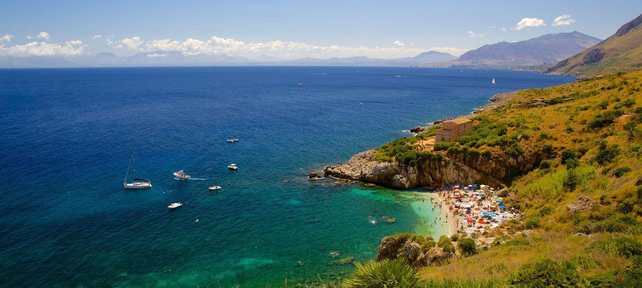 Castellammare del Golfo TP, Italy