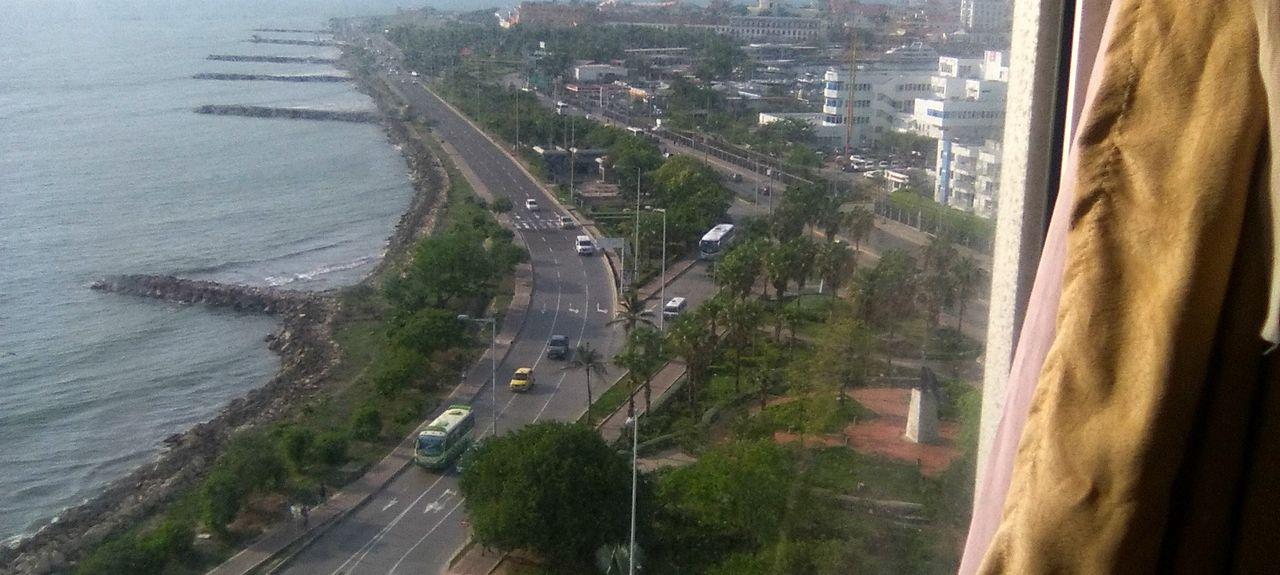 El Centro, Cartagena de Indias, Bolivar, Colombia