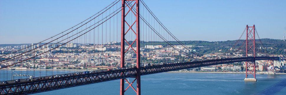 Anjos, District de Lisbonne, Portugal