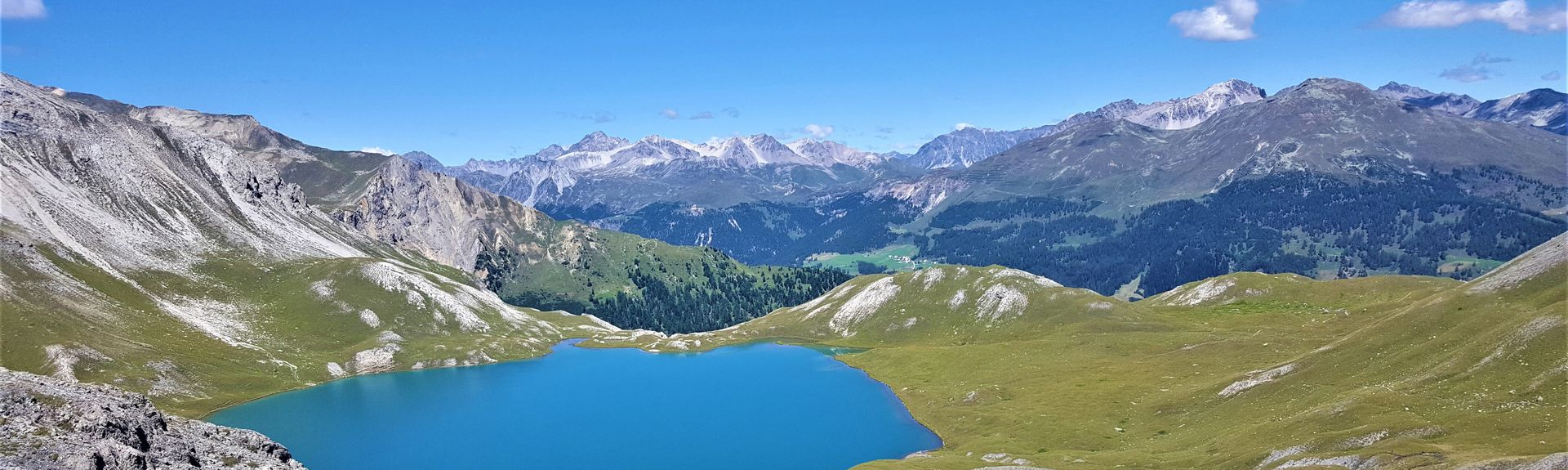 Cantón de los Grisones, Suiza