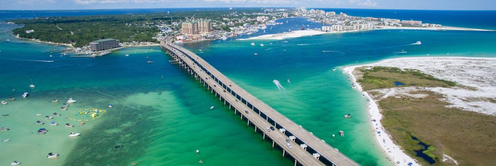 Holiday Isle, Destin, Florida, Yhdysvallat