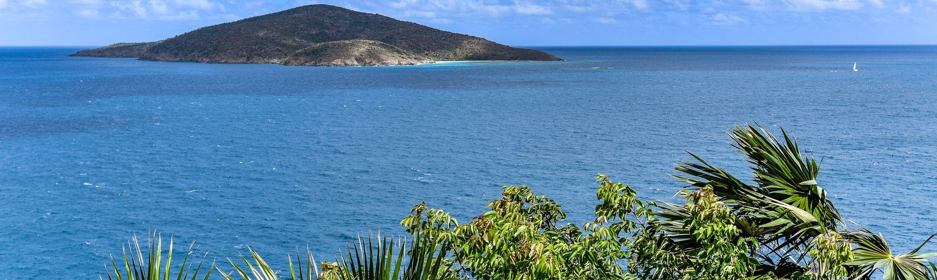 Rosendal, St Thomas, US Virgin Islands