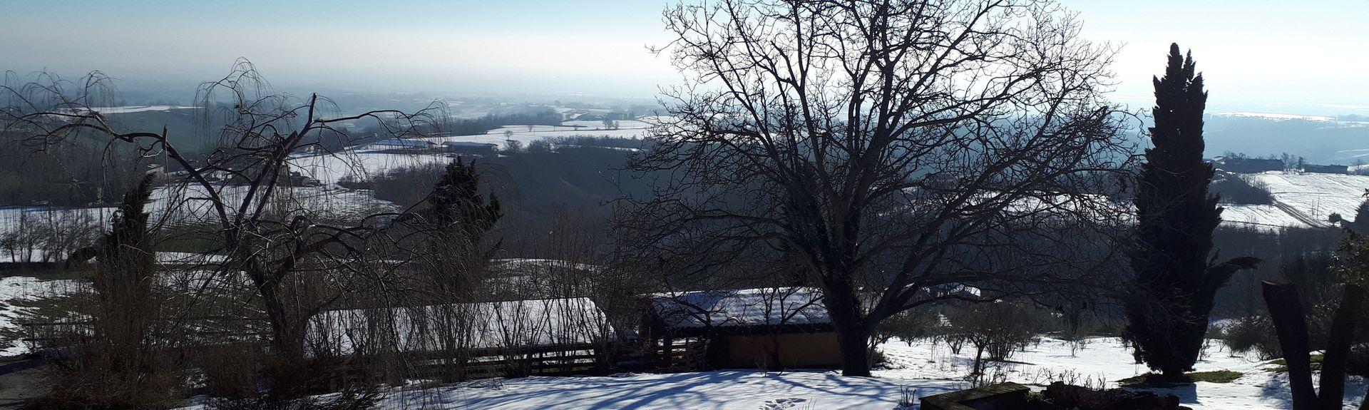 Salsomaggiore Terme, Emilia-Romagna, Italia