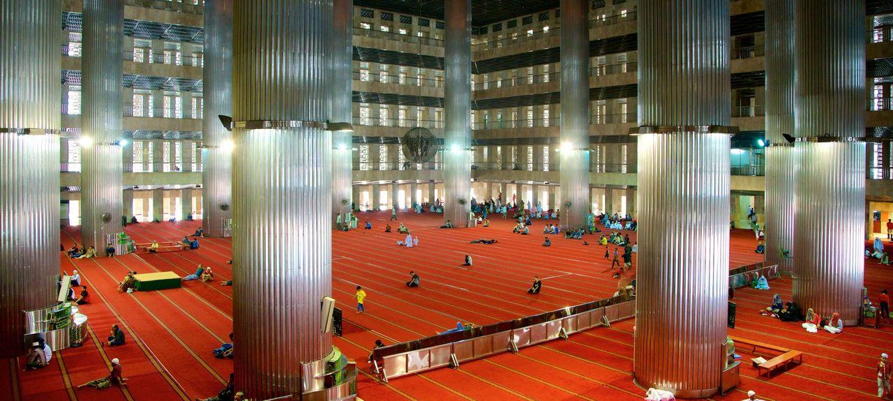 West Jakarta, West Jakarta City, Special Capital Region of Jakarta, Republic of Indonesia