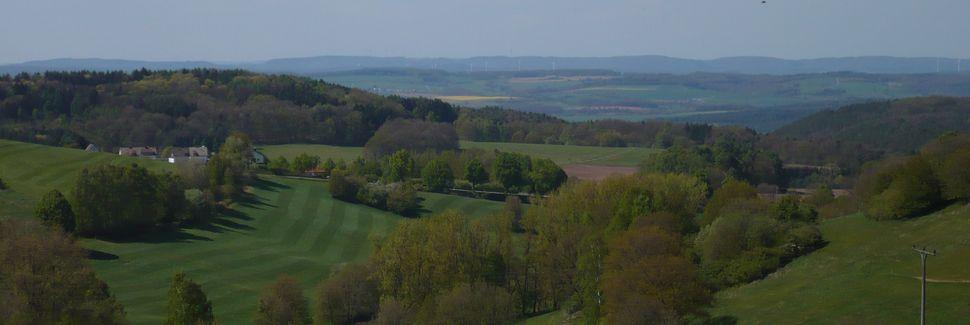 Landstuhl, RenaniaPalatinato, Germania