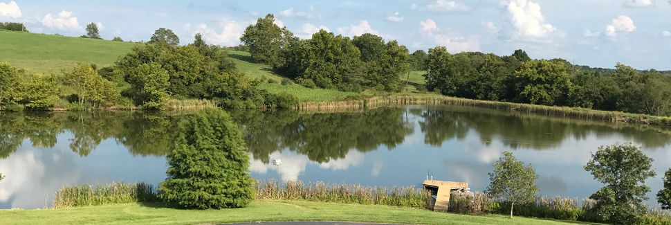 Winchester, KY Vacation Rentals: house