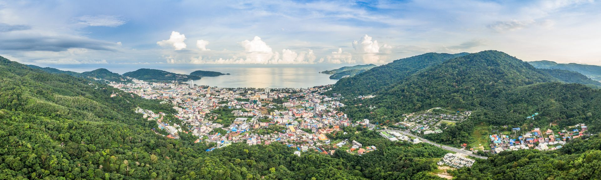 Patong, Kathu District, Phuket, Thailand