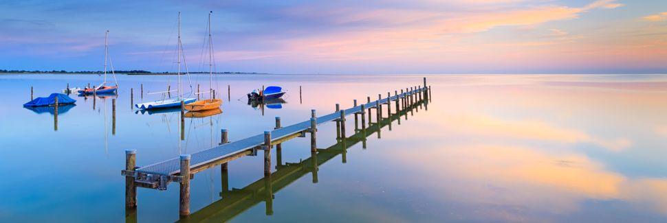 Ijsselmeer, Netherlands